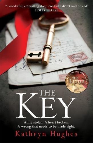 The Key, by Kathryn Hughes
