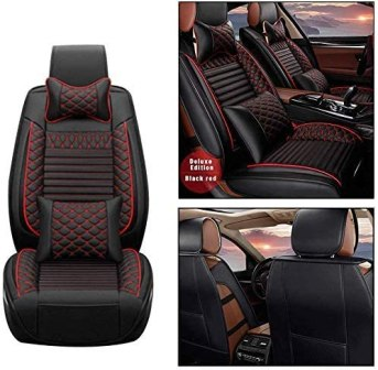 Front Car Seat Covers for Ford Focus