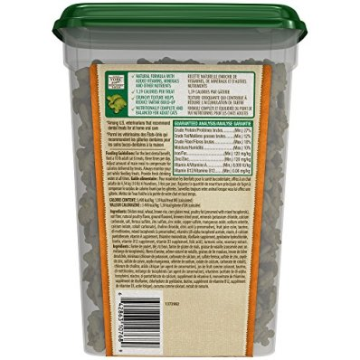 FELINE-GREENIES-Dental-Treats-For-Cats-Oven-Roasted-Chicken-Flavor-11-Ounces