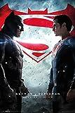 Batman Vs. Superman- One Sheet Poster 24 x 36in