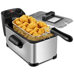 Costway Deep Fryer