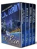 L.A. Rain: Four Novels Set in the City of Angels