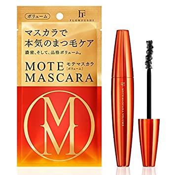Mote mascara one