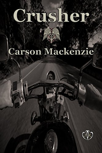 Crusher by Carson Mackenzie