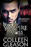 The Vampire Voss: Dark Rogue (The Draculia Vampire Trilogy Book 1)