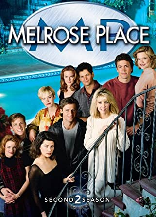 Bilderesultat for Melrose place