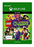 LEGO DC Super-Villains  - Xbox One [Digital Code]