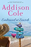 Embraced at Seaside (Sweet with Heat: Seaside Summers)