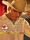 One Night, Two Heirs (Texas Cattleman's Club: The Showdown Book 1)