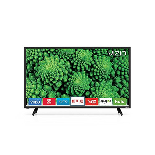 VIZIO 43inch 1080p 120Hz Wi-Fi Smart LED HDTV