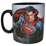 Westland Giftware Batman Vs Superman Ceramic Mug, 14 oz, Multicolor