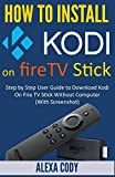 How one can Set up Kodi On FireTV stick: Step by Step Person Information to Obtain Kodi On Fireplace TV Stick With out Laptop (With Screenshot)