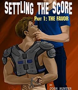 Settling the Score - Josh Hunter