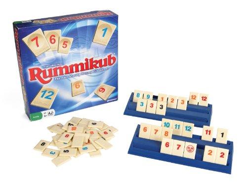 Board Games - Rummikub