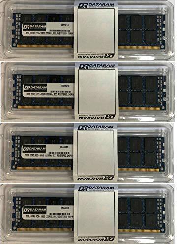 DATARAM-128GB-4X32GB-DDR3-PC3-10600-1333mhZ-ECC-Memory-Ram-Upgrade-Kit-for-The-2013-Mac-Pro-61