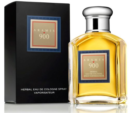 Aramis 900 By Aramis For Men. Herbal Cologne Spray, Packaging May Vary 3.4 Oz.