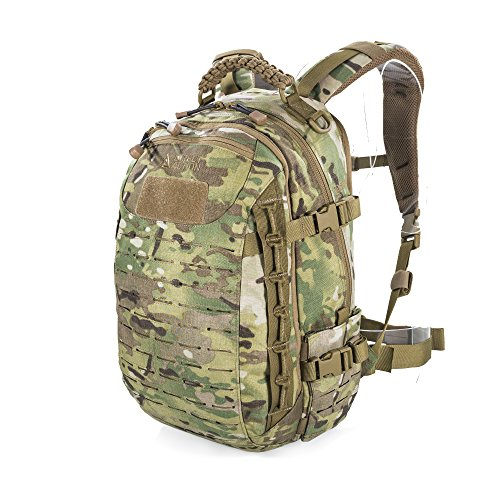 Direct Action Dragon Egg Mk II Tactical Backpack Multicam