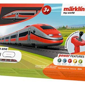 Märklin 29334My World–Start Pack Italian Design., Assorted 51f8i2OphvL