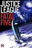 Justice League vs. The Fatal Five (4K Ultra HD/Blu-ray)