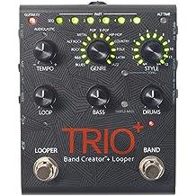 Digitech TRIOPLUS Band Creator and Looper