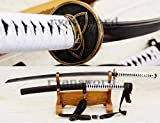 Full Functional Real Sharp Handmade Walking Dead Sword---michonne's Sword Katana--ryan863