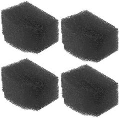 Carbon pre-filter foams for OASE Biomaster Thermo 600