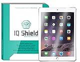 Apple iPad Screen Protector, IQ Shield Tempered Ballistic Glass Screen Protector for iPad 2018 (iPad 9.7 2018/2018 Version,iPro 9.7