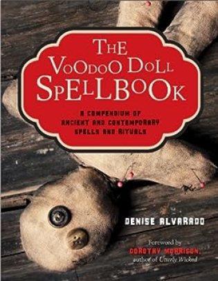 Bizarre Weird Crazy Stuff They Sell On Amazon voodoo spellbook