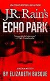Echo Park (Medium Mysteries Book 1)