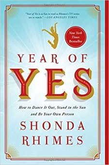 Image result for year of yes amazon