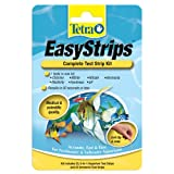 Tetra 19544 EasyStrips Complete Kit, 25-Count