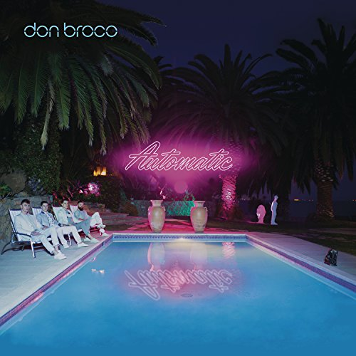 Automatic : Don Broco: Amazon.fr: Musique