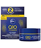 NIVEA Q10 plus Anti-Wrinkle Night Care 50ml