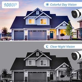 Security-Camera-Outdoor-HJSHI-1080p-Wireless-WiFi-Surveillance-Camera-with-Dual-WiFi-Antenna-Two-Way-Audio-Night-Vision-Motion-Detection-Compatible-with-iOSAndroidUsed-Independently-Only