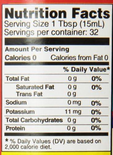 Bragg Organic Apple Cider Vinegar, 16 oz 8