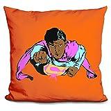 LiLiPi Superman Decorative Accent Throw Pillow