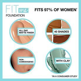 Poreless Liquid Foundation Makeup