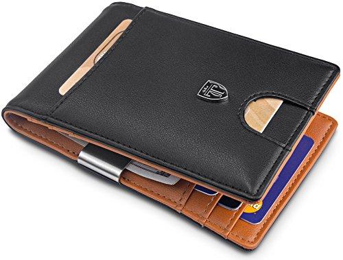 7cc2cd13b2ee6 TRAVANDO Money Clip Wallet