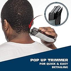 Wahl Bump-free Rechargeable Foil Shaver, #7339-300  Image 4