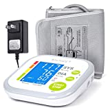 Greater Goods Blood Pressure Monitor Cuff Kit by Balance, Digital BP Meter with Large Display, Upper Arm Cuff,...