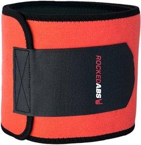 Rocked Abs Workout Belt