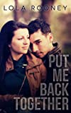 Put Me Back Together (Scars Run Deep Book 1)