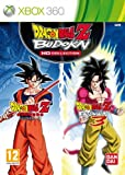 Xbox 360 - Dragon Ball Z Budokai - HD Collection - [PAL EU]