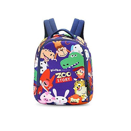 YISIBO Kids Backpack