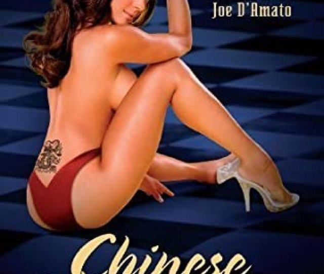 Chinese Kamasutra By One 7 Movies By Joe Damato Amazon Co Uk Joe Damato Dvd Blu Ray