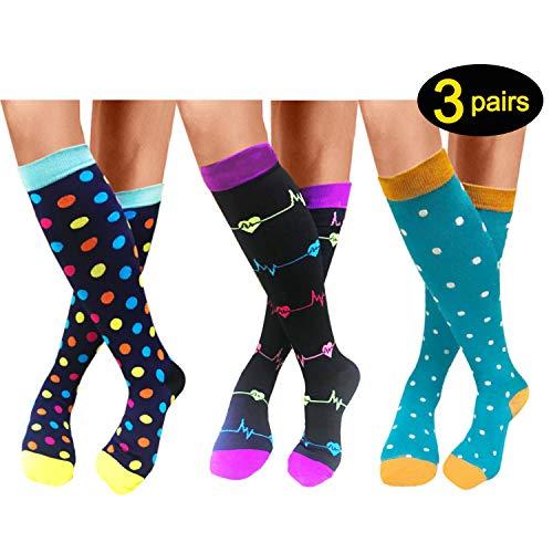 Compression Socks For Women Men...