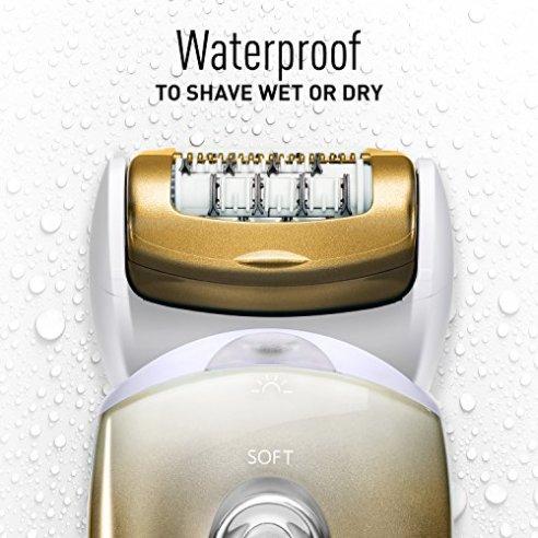 Panasonic Shaver (best electric razor for womenP