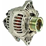 DB Electrical ABO0192 New Alternator For Dodge 3.9L 3.9 5.2L 5.2 5.9L 5.9 8.0L 8.0 Ram Pickup Truck 99 00 1999 2000 6-004-ML0-002 56028238 400-24036 1-2227-02BO 13854