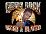 Chris Rock: Bigger & Blacker poster thumbnail