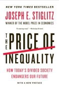Image result for The Price of Inequality amazon
